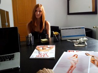 Young Teen Redhead Does Anything for..